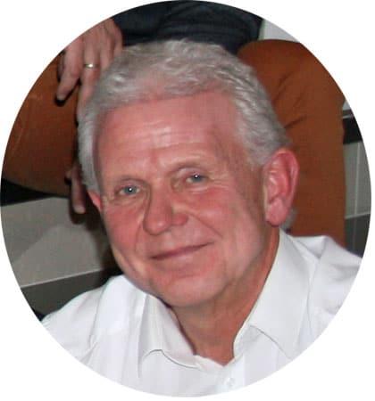 Paul Vogelaar eigenaar trainer Kickwerkt