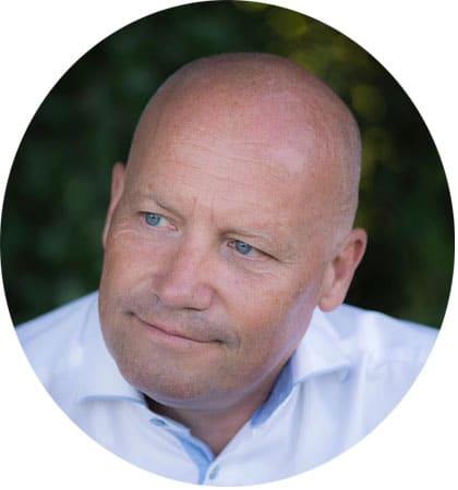 Ronald Executive coach CEO/CFO directieteams